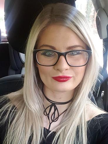 Tamara Client Testimonial